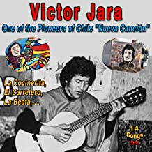 Victor Jara: One Of The Pioneers Of The Chile