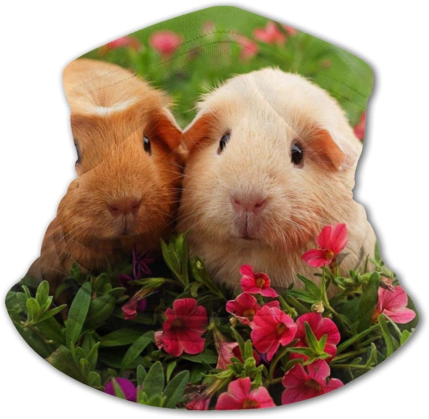 favorite Guinea Pig Kids Face A surprise price is realized Cover Shield Gait Neck Summer Scarf Cooling