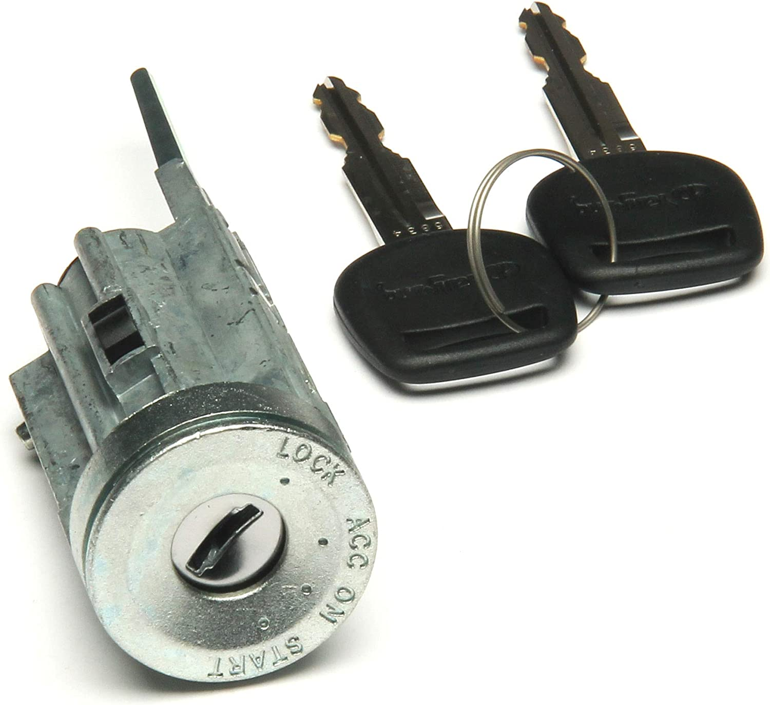Animer and price revision Well Auto Discount mail order Ignition Lock Cylinder -Tumbler for with Corolla Key 8