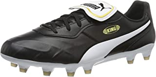 King Top FG, Botas de fútbol Unisex Adulto