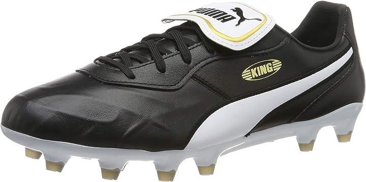 Scarpe da calcio puma king top fg, scarpe da calcio unisex-adulto 105607