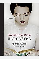 Inchiostro (Italian Edition) Versión Kindle