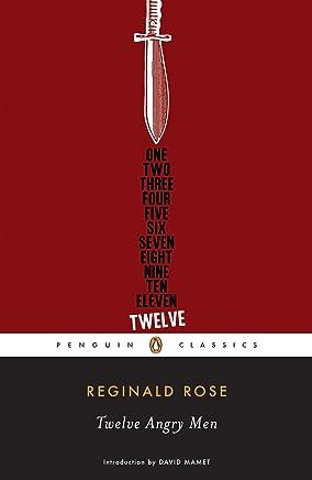 Twelve Angry Men (Penguin Classics) (English Edition)