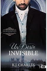 Un désir invisible: La Cité des péchés, T1 Format Kindle