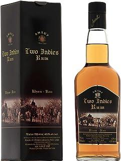 Amrut Two Indies Rum 700ml @ 42.8% abv
