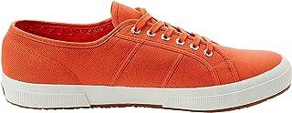 Superga 2750 Cotu Classic, Baskets Mixte, Orange MD, 41.5 EU