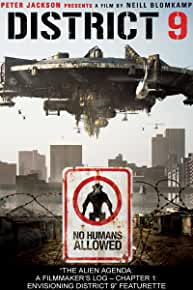 Sci-Fi Favorite DISTRICT 9 arrives on 4K Ultra HD Oct. 13 from Sony Pictures