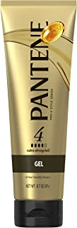 Pantene Pro-V Extra Strong Hold Gel, 8.7 Ounce ( Pack Of 12 )
