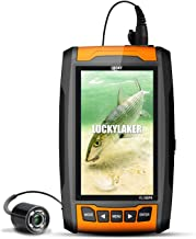 LUCKY Underwater Fishing Camera Viewing System - Capture The Live Underwater Fishing Experience