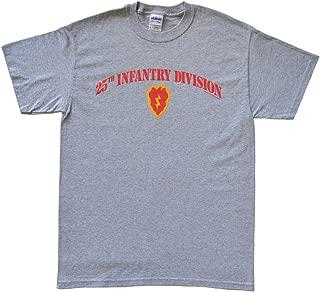 Gildan 25th Infantry Division T-Shirt