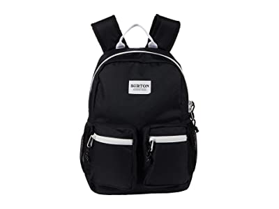 Burton Kids Gromlet 15L Backpack (Little Kids/Big Kids) (True Black) Backpack Bags