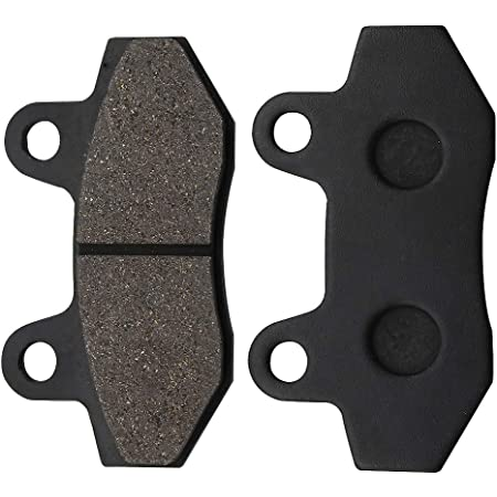 FA086 Brake Pads for Hyosung Comet GT 650 S 2006 Front /& Rear