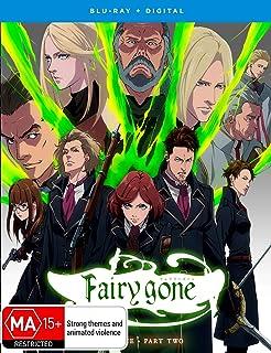 Fairy Gone: Season 1 Part 2