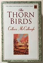 Colleen McCullough.: The Thorn Bird.