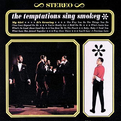 The Temptations Sing Smokey
