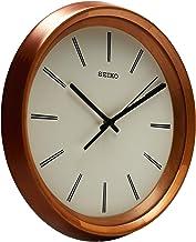 سيكو ساعة حائط خشبية - Qxa540zl