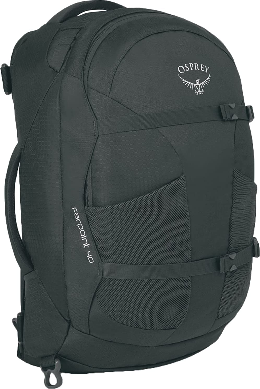 Osprey Packs Farpoint 40 Travel Backpack