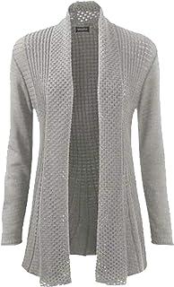Higland Fashion -  Cardigan - Donna