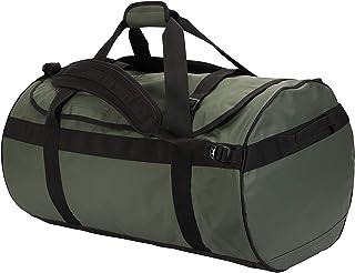 Bolsa de Deporte – Petate con Capacidad para 90 litros - 3 Posiciones - Gran Compartimento con Cremallera y Asas - para Viajes, acampadas y Festivales