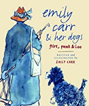 emily carr drawings
