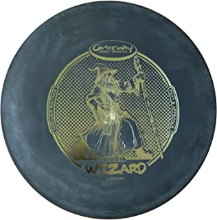 Gateway Wizard Supersoft (SS) Disc Golf Putter - Choose Color & Weight