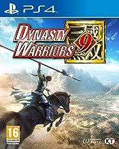 Dynasty Warriors 9 (PS4)