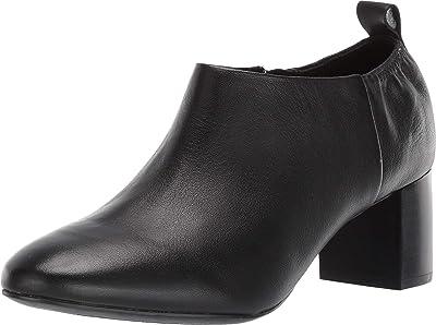 Aerosoles Cayuta (Black Leather) Women