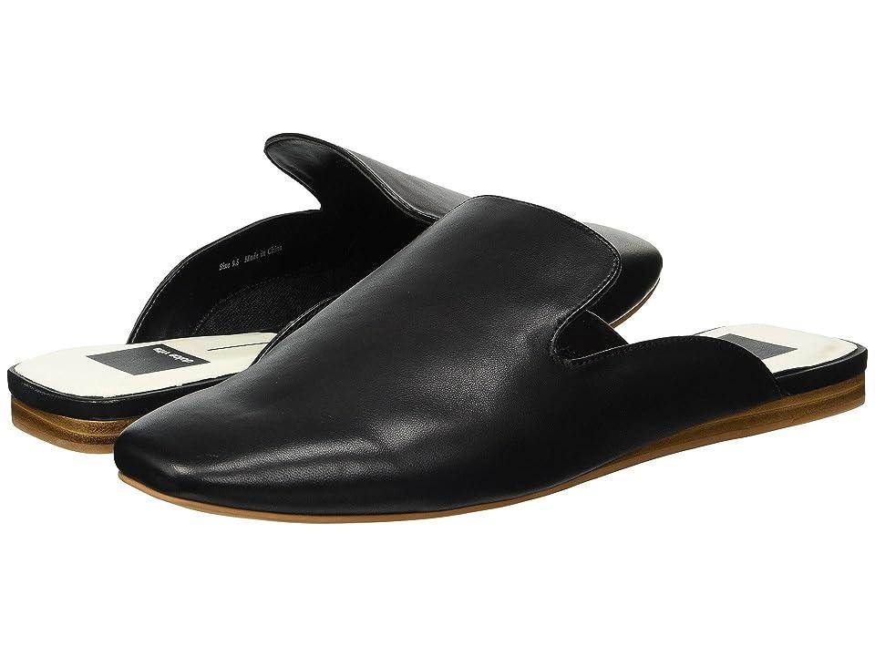 Dolce Vita Brie (Black Leather) Women
