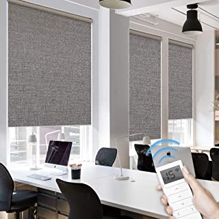 Best smart home window shades Reviews