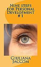 Nine steps for Personal Development # 1 (English Edition)