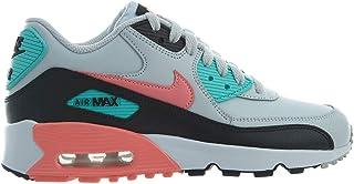 buy popular b43ab daeae Nike Air Max 90 LTR Big Kids Style  833376-013 Size  3.5