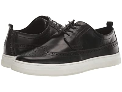 Kenneth Cole New York Colvin 2.0 Brogue Sneaker (Black) Men