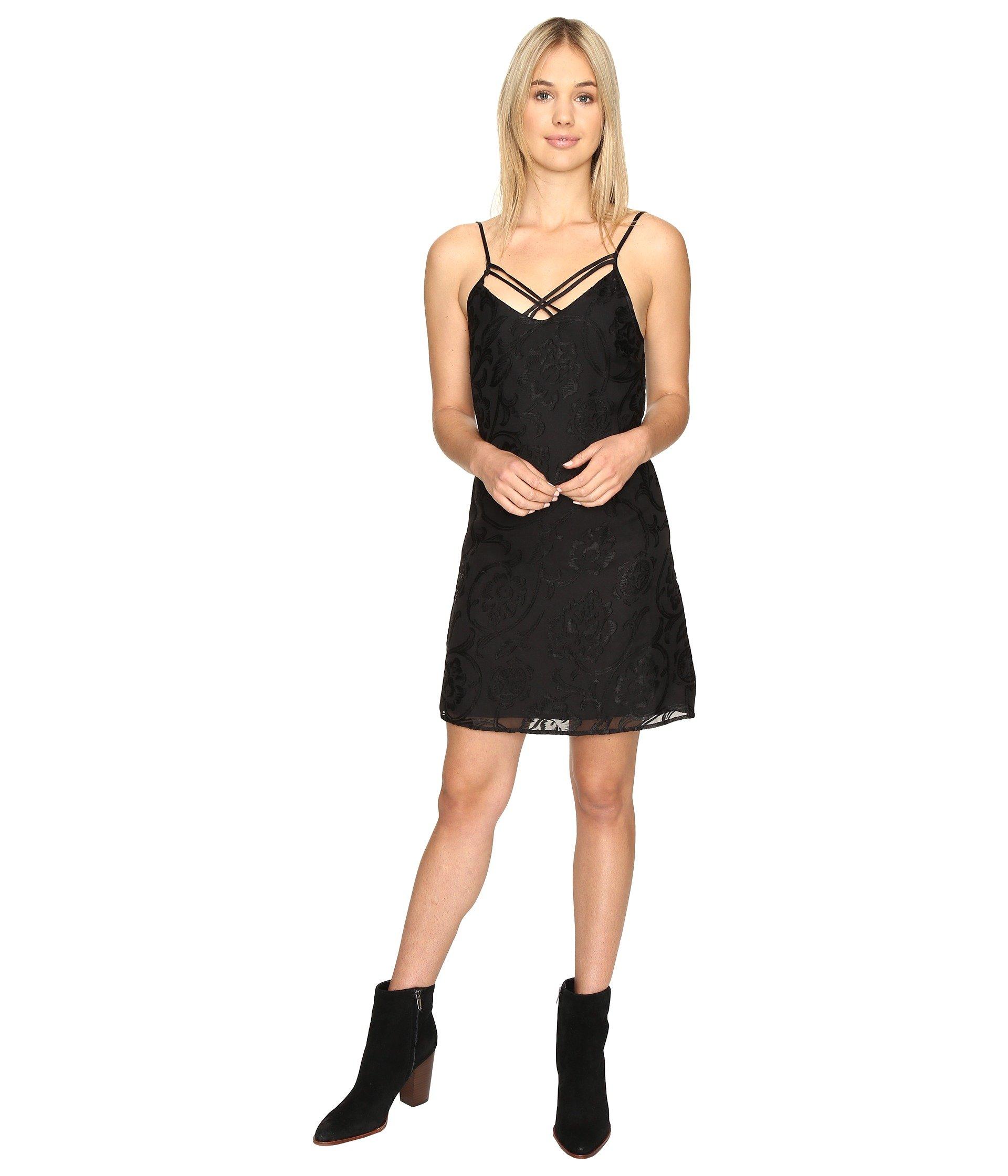Amanda Slip Dress