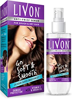 Livon Serum for Dry and Unruly Hair, 100ml