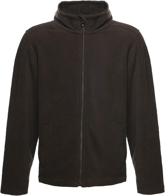 Regatta Childrens/Kids Brigade II Micro Fleece Jacket