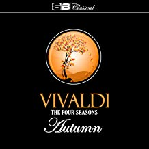 Vivaldi The Four Seasons Autumn (Single)