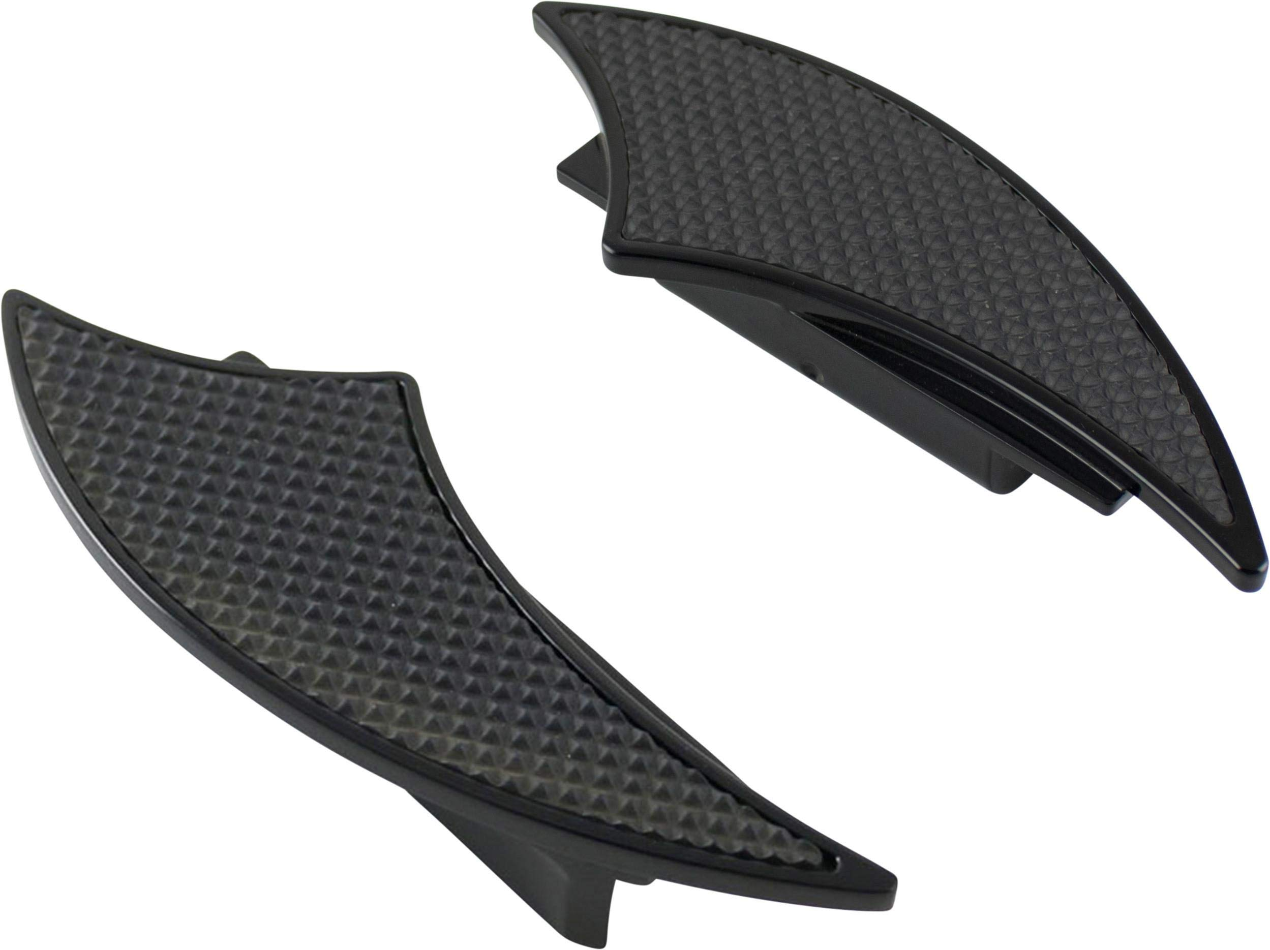 for 1986-2013 Harley-Davidson FLH Touring Models Paul Yaffes Bagger Nation TALON21-2013-S 21 Talon Front Fender