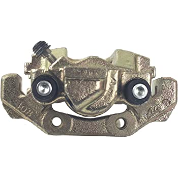 Unloaded Cardone 19-3096 Remanufactured Import Friction Ready Brake Caliper