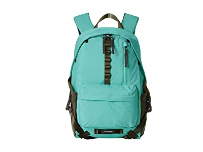 Timbuk2 Collective Pack (Sea Water) Backpack Bags