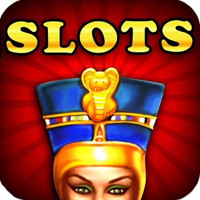 Cleopatra Queen of Egypt - Slots, Blackjack & Video Poker