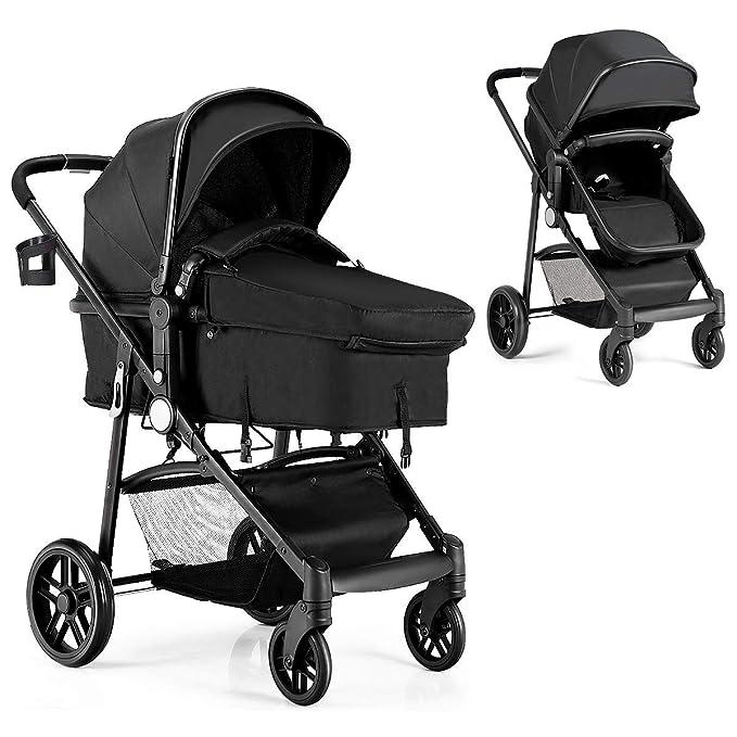 BABY JOY BB5636 Baby Stroller - Best Quality