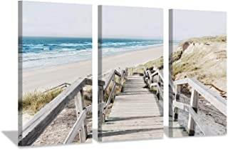 Best rustic beach wall art Reviews