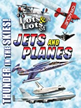 jets and planes