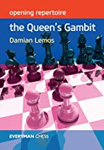 Opening Repertoire The Queen's Gambit (Everyman Chess)