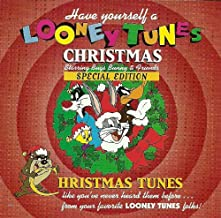 Looney Tunes- Have Yourself A Looney Tunes Christmas
