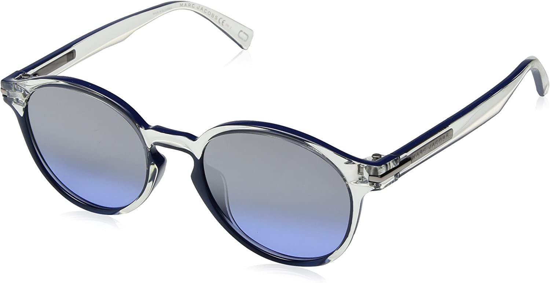 Marc Jacobs Women's Round Sunglasses