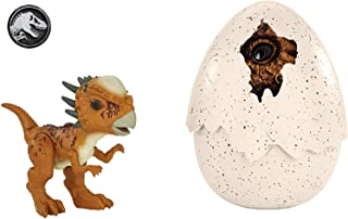 Jurassic World Hatch 'n Play Dinos Stygimoloch Stiggy