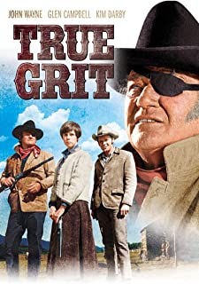 watch true grit 1969