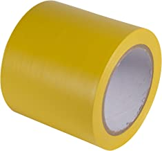 INCOM Manufacturing: Vinyl Aisle Marking Conformable Tape, 4