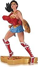 DC Comics Wonder Woman Art of War Statue by Jim Lee